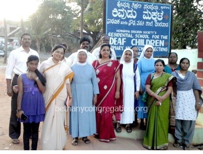 presentation convent dharwad 04 11 1939 bethany congregation