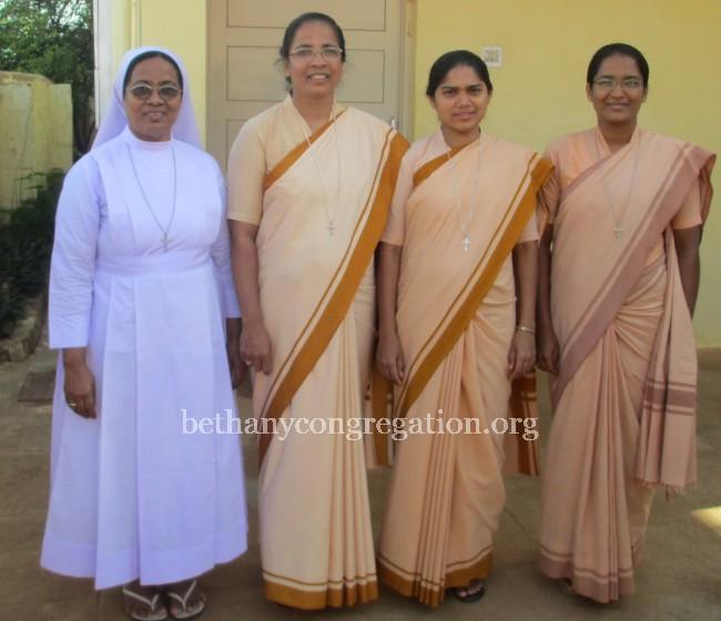 Bethany Congregation - Seva Sadan, Doddabelavangala (08 09 1988)