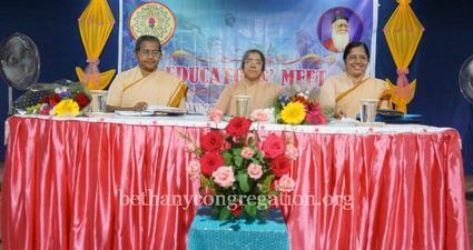 Educators' Meet held on 17 August, 2017