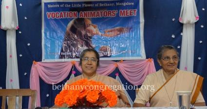 Vocation Animation Programme held on Sunday 13 August