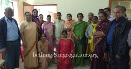 Christmas Celebration at Jyothi Nilaya, Bangalore