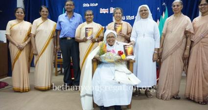 Inspiring Plays by Sr M Theresine BS