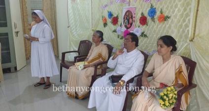 Foundation day celebration at Bangalore