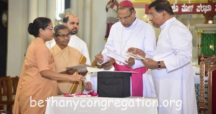 A Milestone in the History of the Diocese of Mangalore